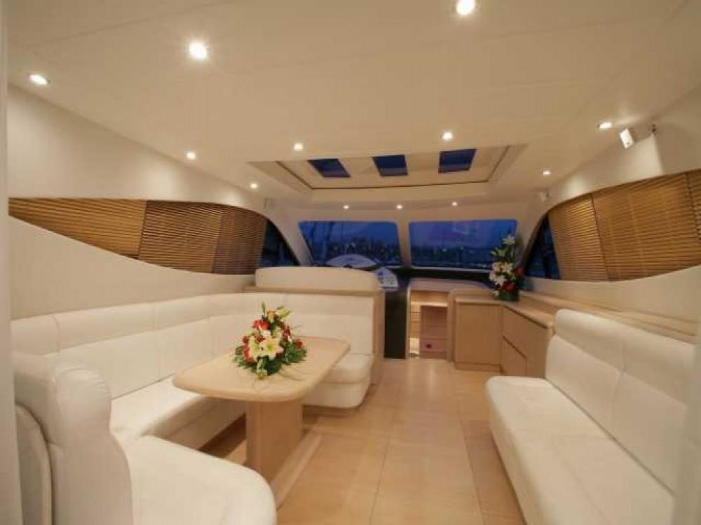 Yachten mit oder ohne Skipper Gianetti mieten in Cannes