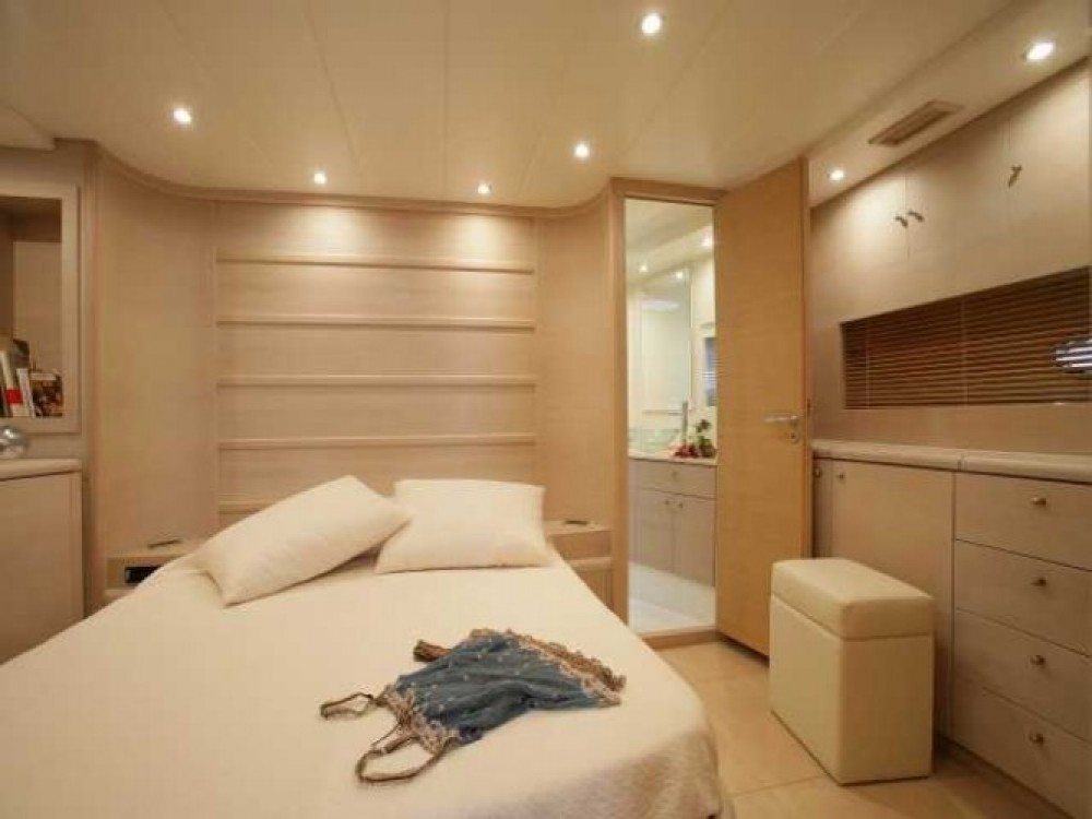 """Yacht-Charter in Cannes - Gianetti 20.60 metres (67' 7"""") auf SamBoat"""