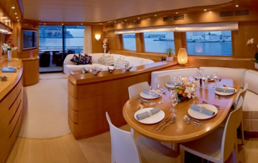 Yachten mieten in Golfe-Juan zum besten Preis