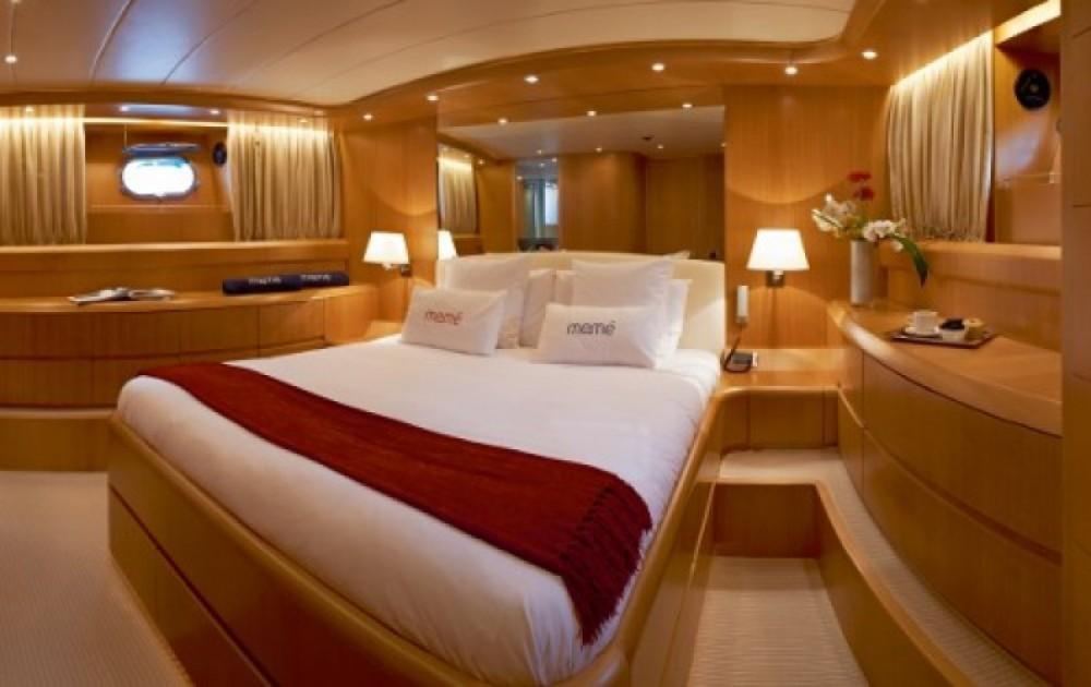 Bootsverleih Maiora 24.00 metres (78') Golfe-Juan Samboat