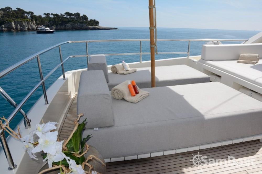 "Bootsverleih Cannes günstig 24.71 metres (81' 1"")"