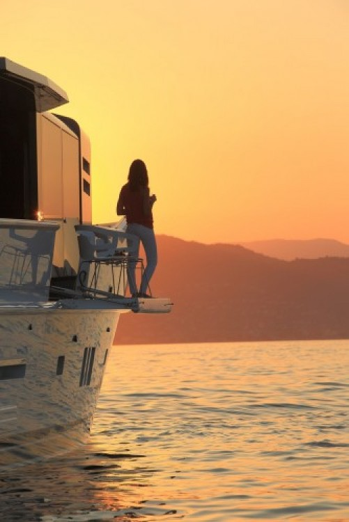 Yacht-Charter in Cannes - Arcadia-Yachts 25.90 metres (85') auf SamBoat