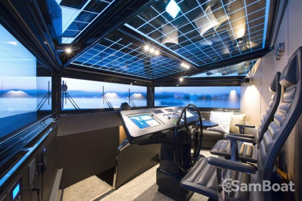 Yachten mit oder ohne Skipper Arcadia-Yachts mieten in Cannes