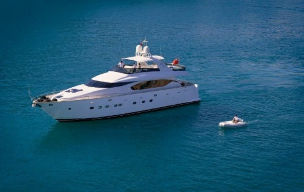 Yachten mit oder ohne Skipper Maiora mieten in Golfe-Juan