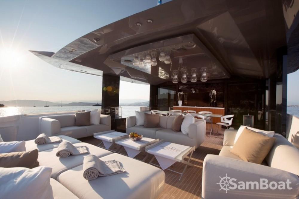 Vermietung Yachten Arcadia-Yachts mit Führerschein