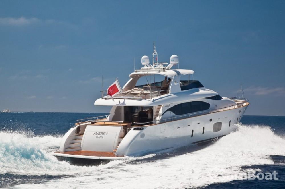 Vermietung Yachten Maiora mit Führerschein