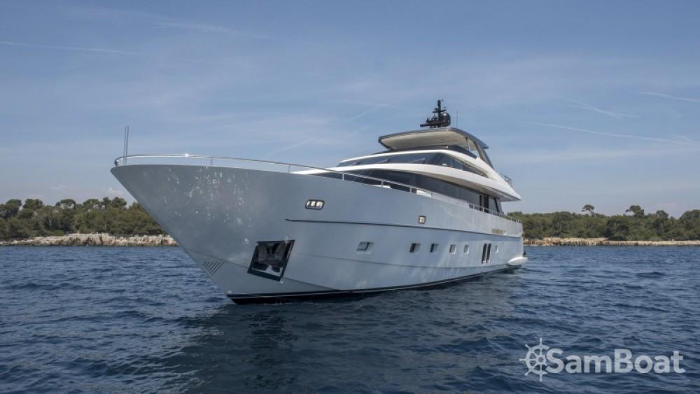 Yachten mit oder ohne Skipper San Lorenzo mieten in Antibes