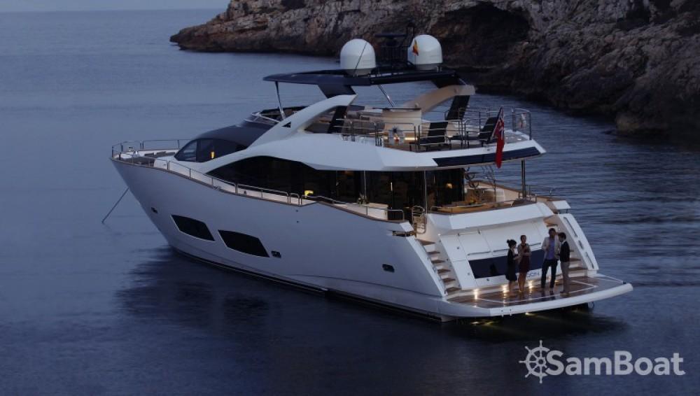 "Bootsverleih Saint-Tropez günstig 28.15 metres (92' 4"")"
