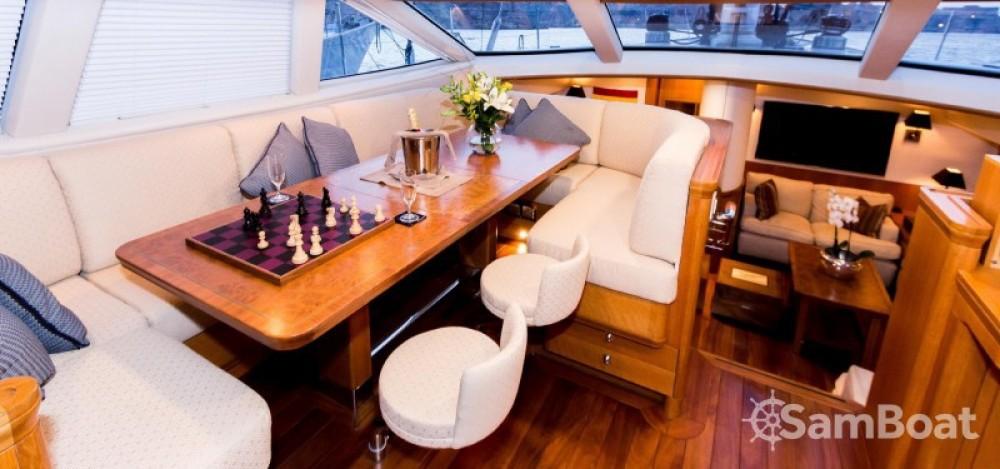 """Segelboot mieten in Antibes - Pendennis 29.15 metres (95' 8"""")"""
