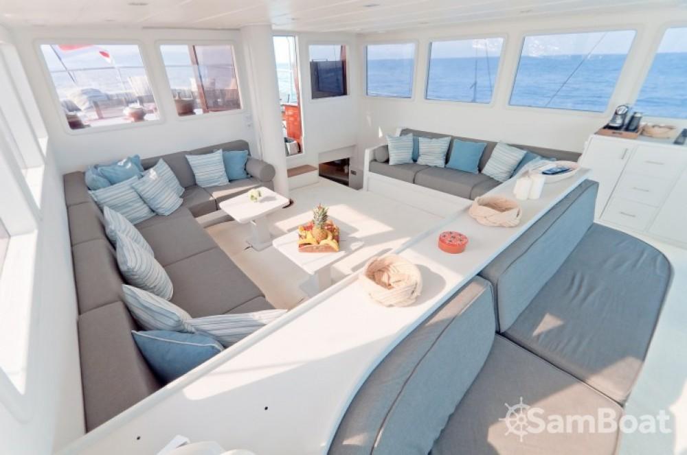 Segelboot mit oder ohne Skipper Custom mieten in Cannes