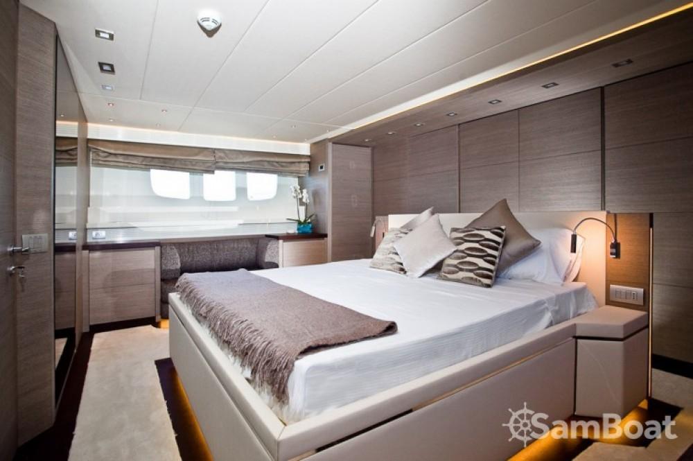 """Yachten mieten in Cannes - Maiora 28.70 metres (94' 2"""")"""