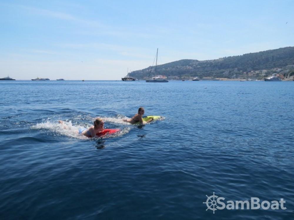 """Yachten mieten in Antibes - Princess 29.40 metres (96' 5"""")"""