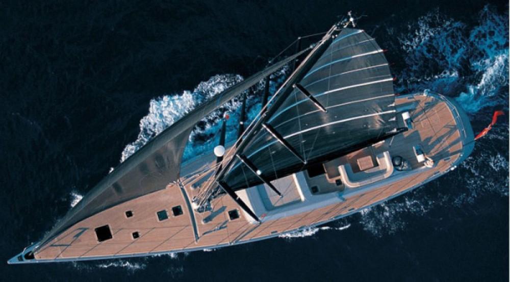 """Bootsverleih German-Frers 30.45 metres (99' 11"""") Monaco Samboat"""