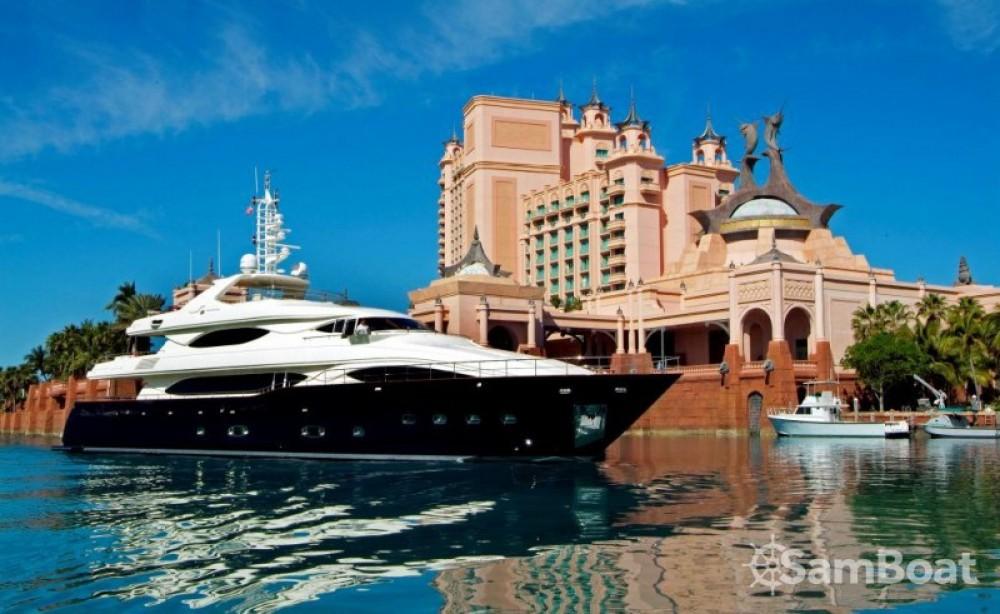 Yachten mieten in Monaco zum besten Preis