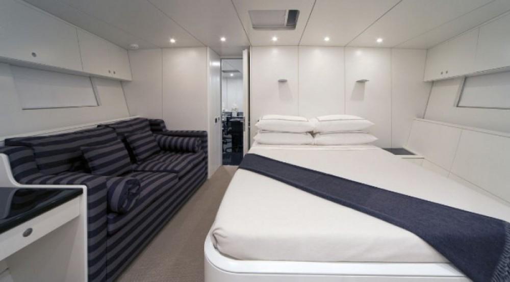 Segelboot mieten in Monaco zum besten Preis
