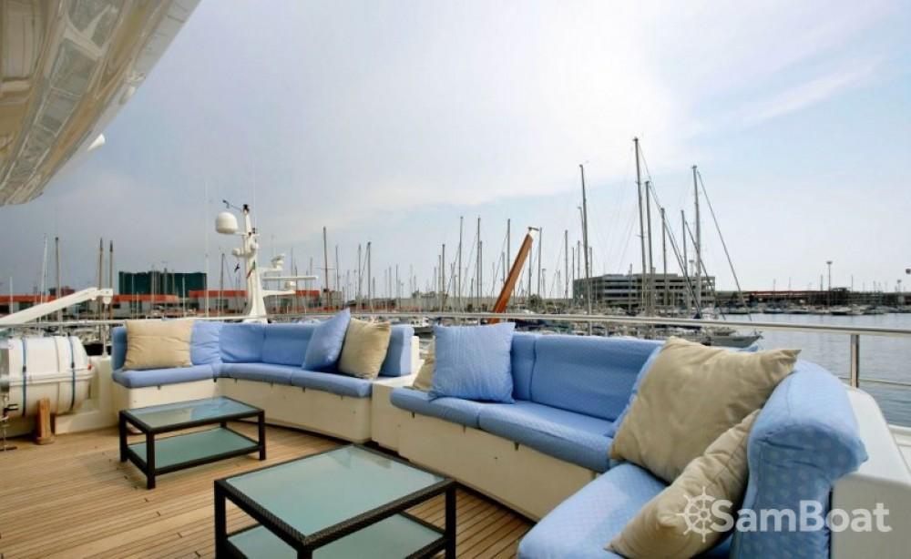 """Zuccon-International-Project 39.60 metres (129' 11"""") zwischen Privatpersonen und professionellem Anbieter Monaco"""