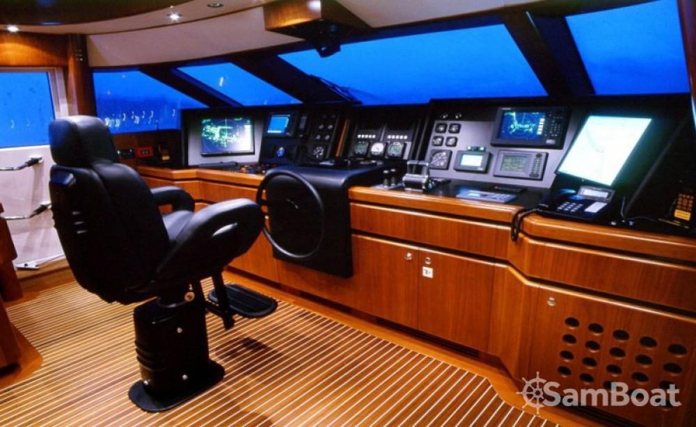 Vermietung Yachten Zuccon-International-Project mit Führerschein