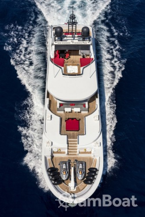 Vermietung Yachten Concept-Marine mit Führerschein