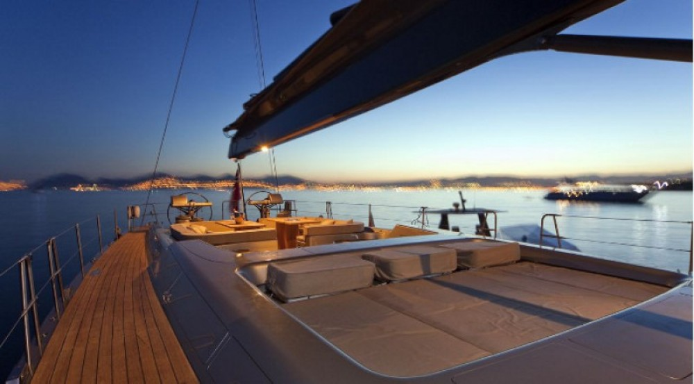 "Yacht-Charter in Monaco - German-Frers 30.45 metres (99' 11"") auf SamBoat"