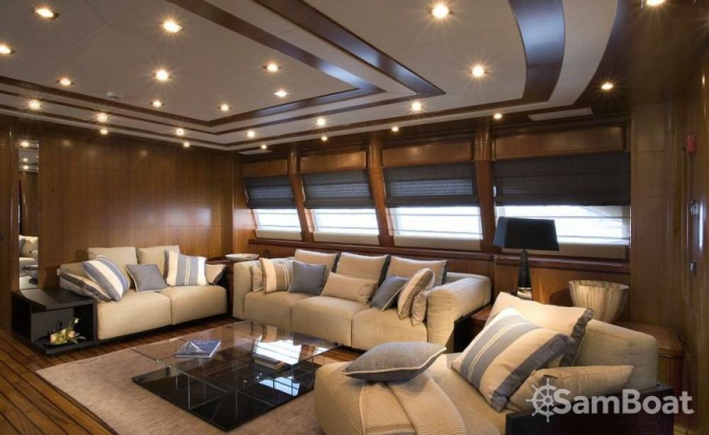 """Yachten mieten in Monaco - Zuccon-International-Project 39.60 metres (129' 11"""")"""