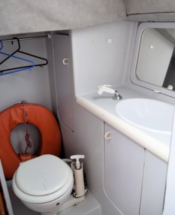 Yacht-Charter in Pays de la Loire - Gibert Marine Gib Sea 282 Di auf SamBoat