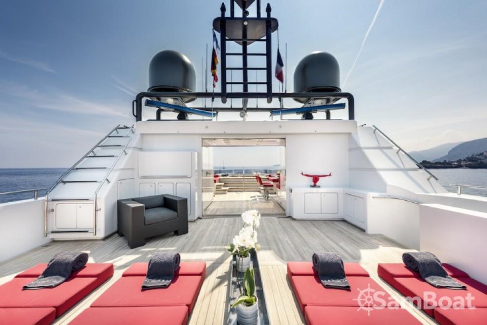 Yachten mit oder ohne Skipper Concept-Marine mieten in Monaco