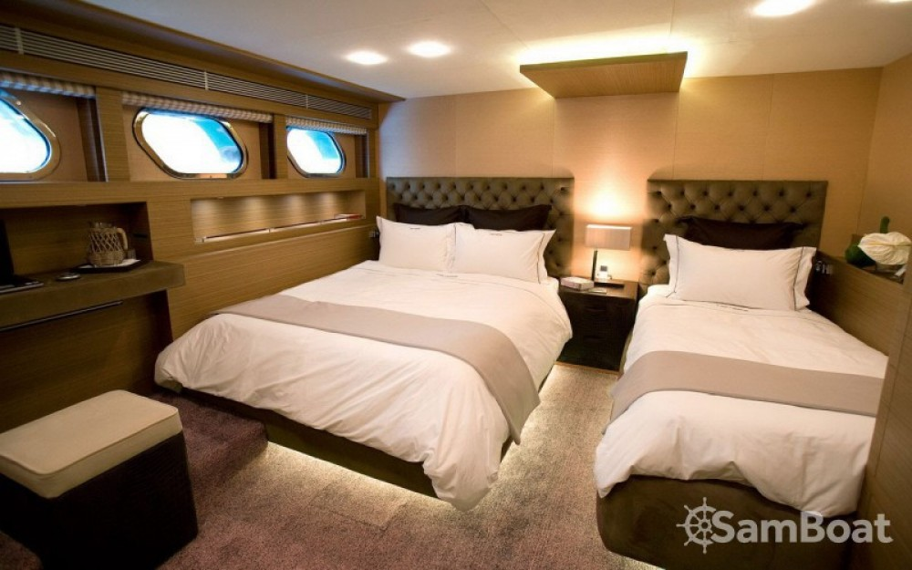 Vermietung Yachten Tamsen-Yachts mit Führerschein