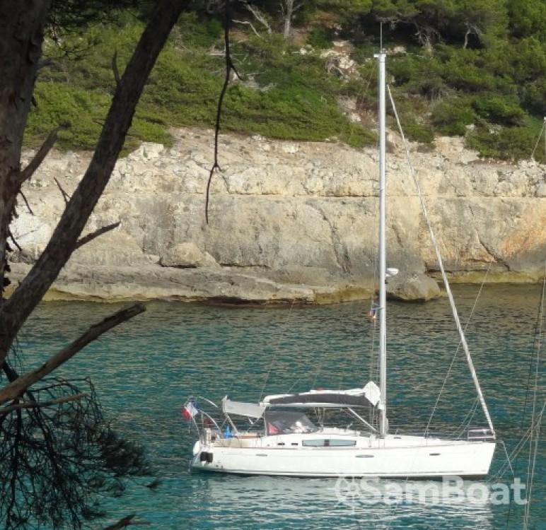 Segelboot mieten in Morlaix zum besten Preis