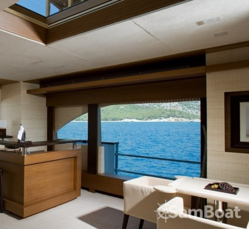 "Bootsverleih Tamsen-Yachts 40.00 metres (131' 3"") Monaco Samboat"