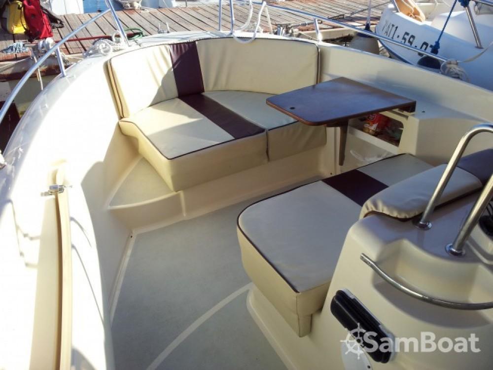 Yacht-Charter in Real Club Náutico - Sessa Marine SENSACION VIVA 600 auf SamBoat