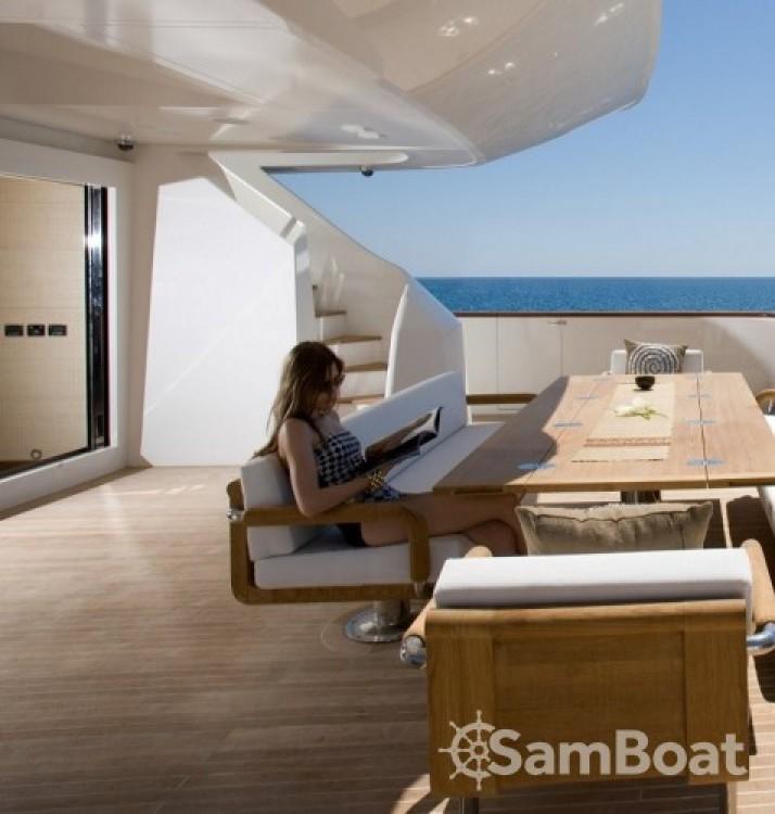 Yachten mit oder ohne Skipper Tamsen-Yachts mieten in Monaco