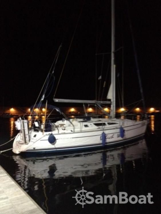 Bootsverleih Neapel günstig Sun Odyssey 40