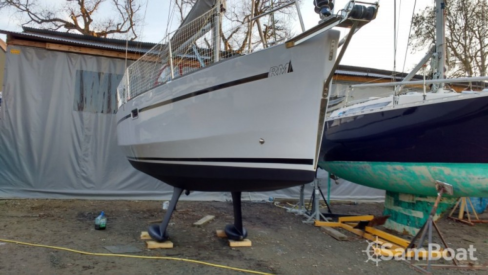Bootsverleih Rm RM 880 Saint-Malo Samboat