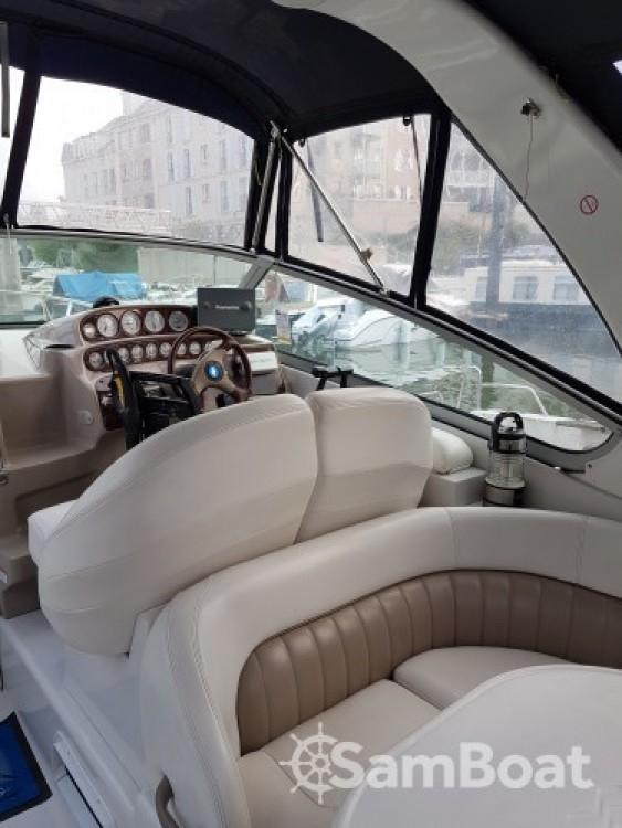 Bootsverleih Four Winns Vista 238 Cergy Samboat