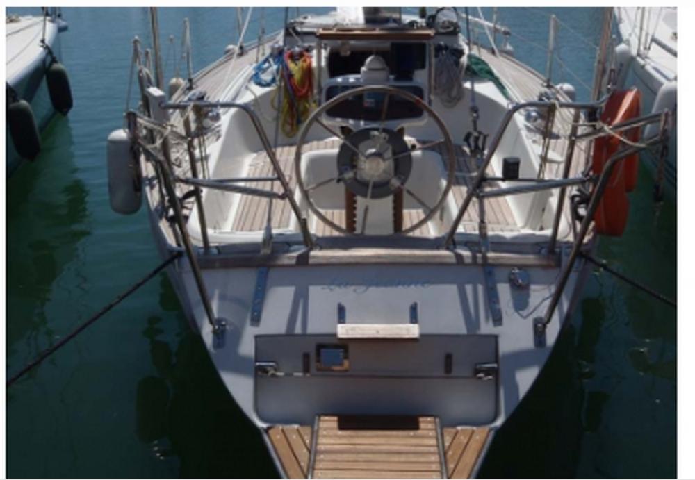 Segelboot mieten in Cogolin zum besten Preis