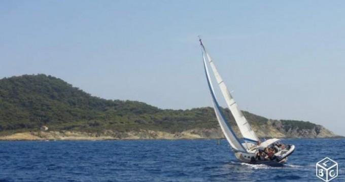 Segelboot mieten in Port Cogolin zum besten Preis