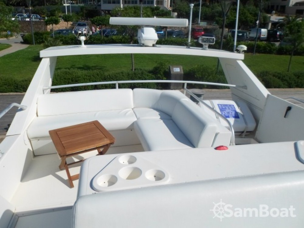 Yacht-Charter in Porto-Vecchio - Guy Couach Guy Couach 1602 auf SamBoat