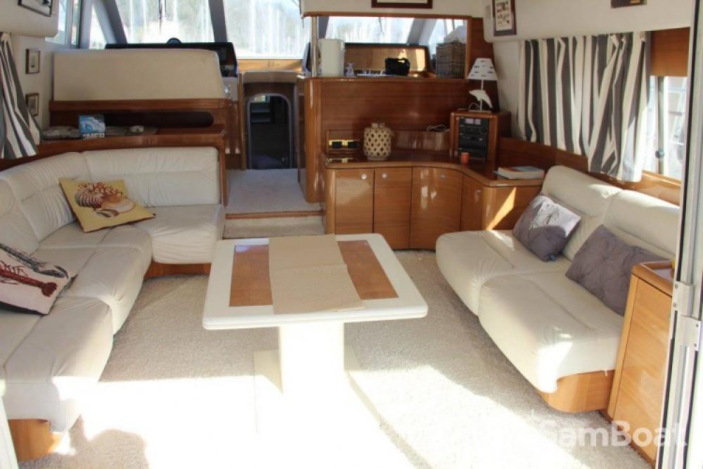 Bootsverleih Guy Couach Guy Couach 1602 Porto-Vecchio Samboat