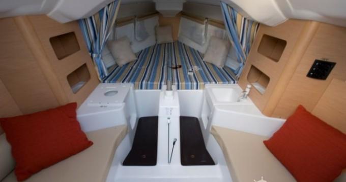 Yacht-Charter in Brest - Bénéteau First 21.7 auf SamBoat