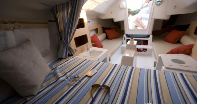 Segelboot mit oder ohne Skipper Bénéteau mieten in Brest