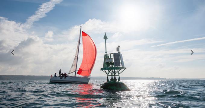 Segelboot mieten in Brest zum besten Preis