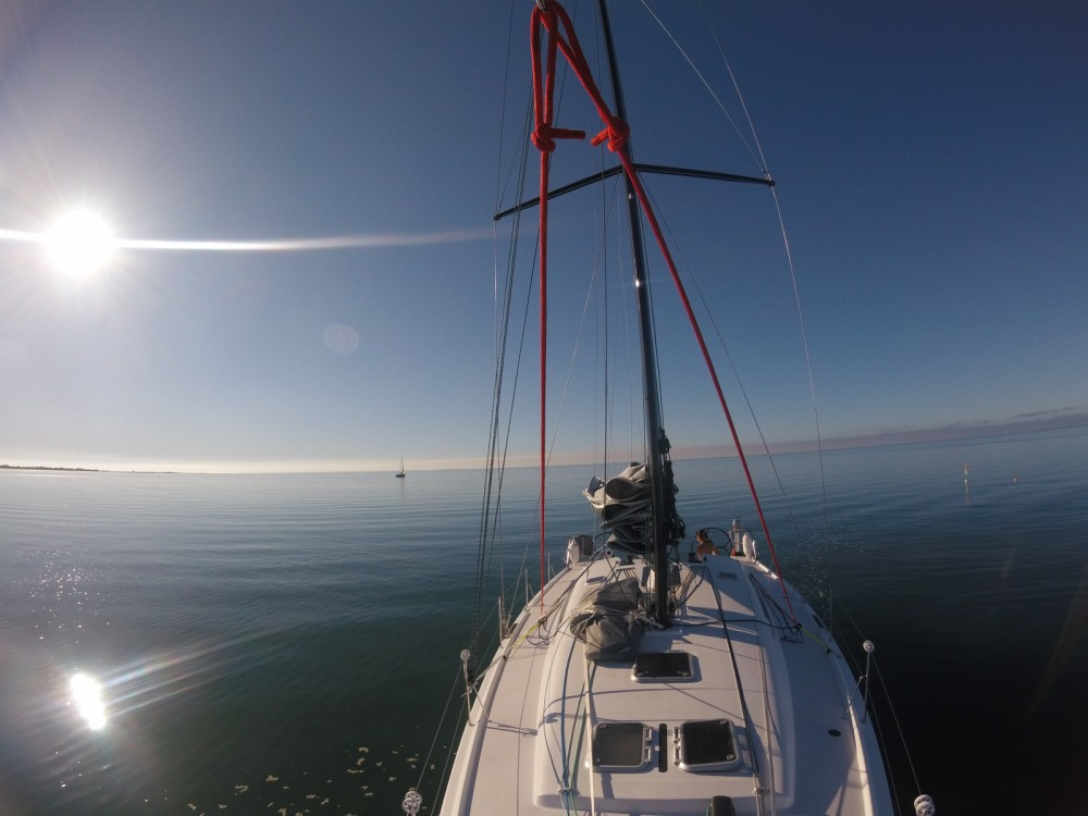 Yacht-Charter in La Trinité-sur-Mer - Pogo Structures Pogo 12.50 auf SamBoat