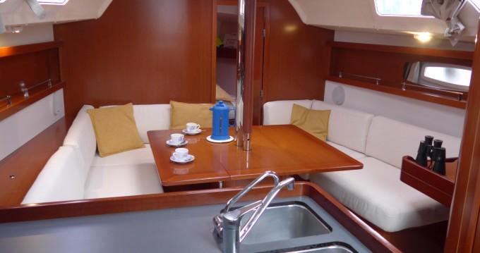 Yacht-Charter in Toulon - Bénéteau Oceanis 34 Elegance auf SamBoat
