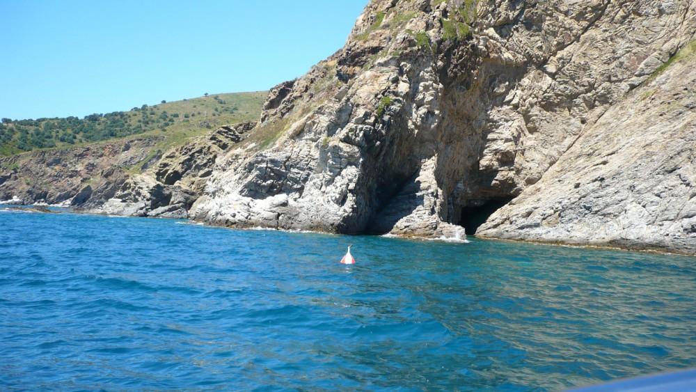 Yacht-Charter in Argelès-sur-Mer - Quicksilver Activ 555 Cabin auf SamBoat