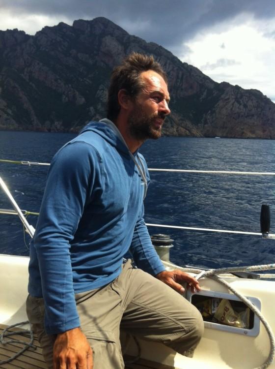 Yacht-Charter in Ajaccio - Jeanneau Sun Fizz auf SamBoat