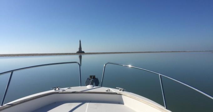 Bootsverleih Jeanneau Cap Camarat 7.5 WA Royan Samboat