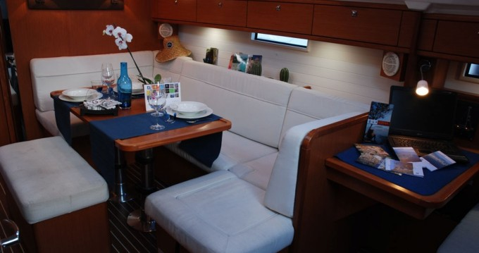 Segelboot mieten in Castellammare di Stabia - Bavaria Cruiser 41
