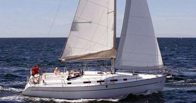 Segelboot mieten in Rogač - Bénéteau Beneteau Cyclades 39.3