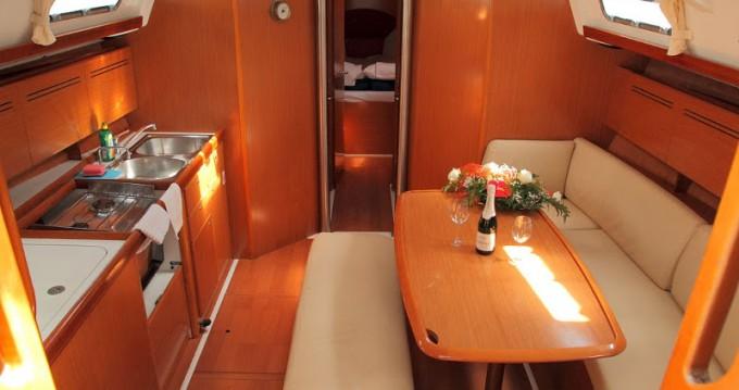 Segelboot mieten in Rogač - Bénéteau Beneteau Cyclades 43.4