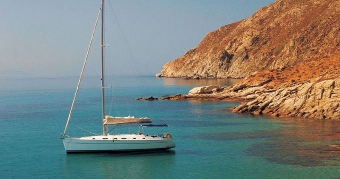 Yacht-Charter in Rogač - Bénéteau Beneteau Cyclades 43.4 auf SamBoat